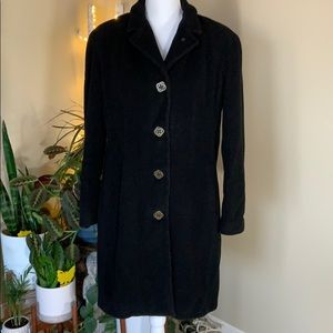 Jackets & Blazers - Clearance ‼️Long black dress coat